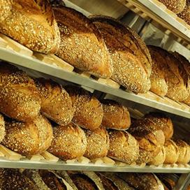 Speltbrood van Bbrood