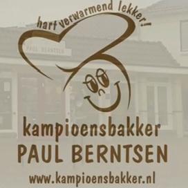 Bedrijfsvideo Kampioensbakker Paul Berntsen