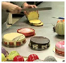 Kijkje in de keuken bij Belgische (banket)bakkers