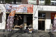 Van der Breggen: Bakkerswinkel nieuwe stijl