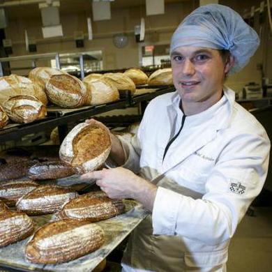 Video: 'Desem geeft brood karakter