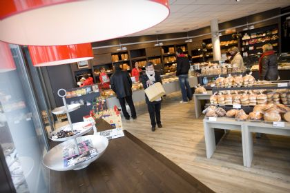 'Eindejaarspiek retailers hoogst sinds 2005'