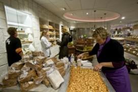 'Dieptepunt in winkelsector is voorbij'