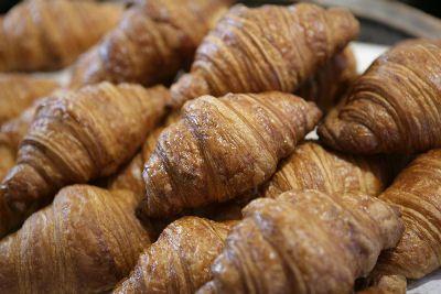 Marks & Spencer lanceert croissantbrood