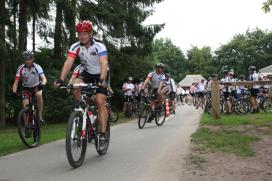 Tour de Bakker start morgen met 130 deelnemers