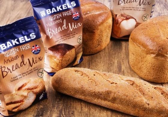 Beko en Bakels introduceren glutenvrije broodmixen voor consument