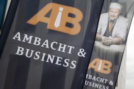 Fotoreportage: kick-off Ambacht & Business