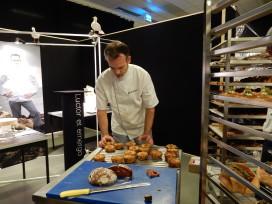 Haafs en Plaating geven alles tijdens Meesterexamen Boulanger
