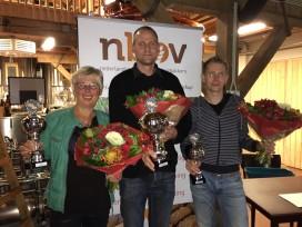 'Beste ontbijtkoek Groningen-Drenthe' komt uit Bierum