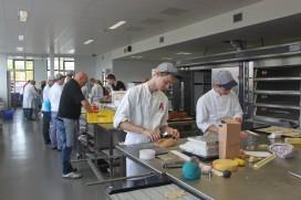 Limburgse leerlingbakkers strijden om titel Grootste Talent