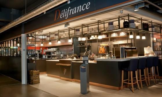 Délifrance Opent Pilot Store Aan A13 Bakkerswereld