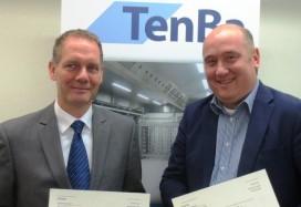 Taxateurs van TenBa behalen tweede RegisterTaxateur-titel
