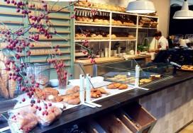 De Bakker van Hoorn geopend