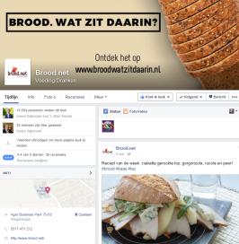 Campagne 'Broodwatzitdaarin' gaat derde ronde in