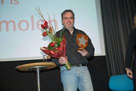Bakkerij De Bisschopsmolen wint Maastricht Award