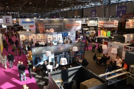 Europain & Intersuc 2016 met 150 demonstraties en conferenties