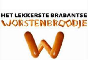 Inschrijving Lekkerste Brabantse Worstenbroodje 2018 geopend