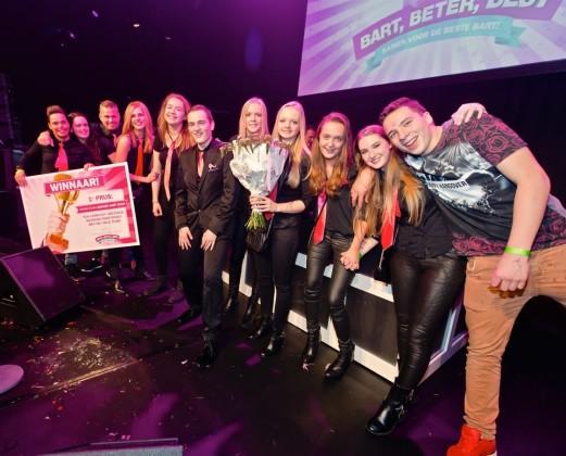 Bakker Bart uit Echt beste filiaal van 2015