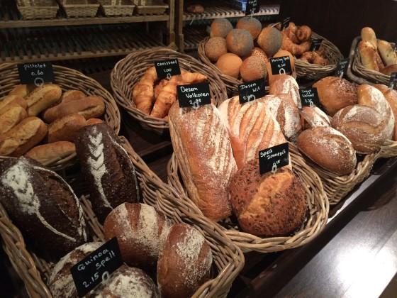 Bakker Borsch opent deuren in Foodpassage Citymall Almere