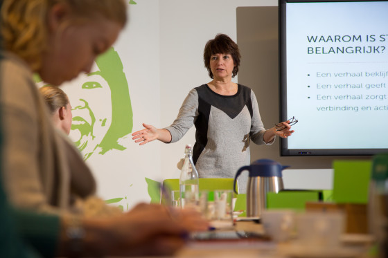 Video: Training communicatie van Ambacht & Business