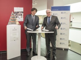 EIB leent Puratos 40 miljoen euro