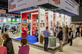 'Tavola uitgegroeid tot Europese topbeurs'