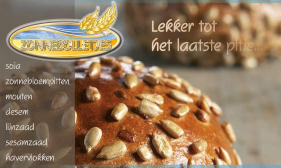 Ireks introduceert Zonnebolletjes van Kulmbacher