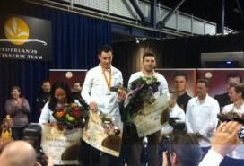 Stephan Kemps beste patissier van Nederland