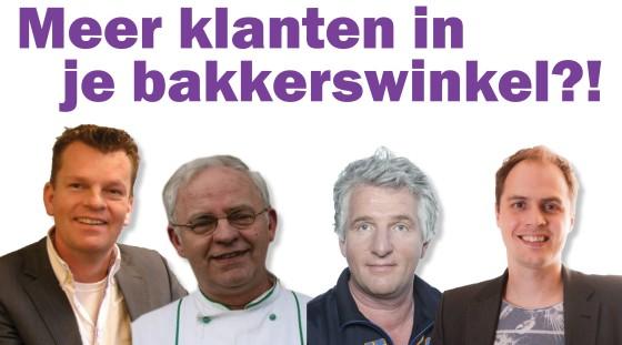 Interactief event: meer klanten in je bakkerswinkel