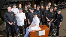 Acht bakkerijen nog in de race voor titel Leerbedrijf van het Jaar