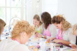 Ma Bella Cakery opent tweede Nederlandse vestiging in Almere