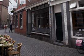 Bisschopsmolen opent pop-up bakkerij in oude V&D
