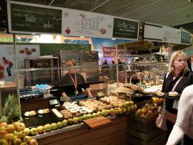Jumbo: 'Hudson's Bay wil La Place in Nederlandse vestigingen'