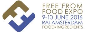 Vakbeurs Free From Functional Food in juni