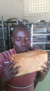 ja brood om weer te zoenen