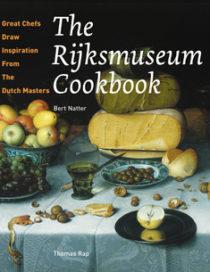 Rijksmuseum komt met kookboek op bakpapier
