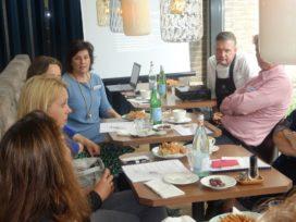 Patisserie De Rouw organiseert klantenpanels