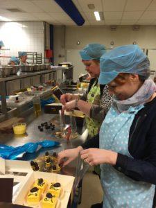 Bakkerij Roodenrijs biedt de workshops in kwartetvorm aan. Mensen kunnen zich inschrijven voor vier avonden, die verdeeld over vier maanden plaats vinden. Iedere avond heeft een ander thema.
