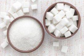 Nog steeds te veel suiker en zout in eten