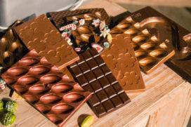 Online academie voor chocolatiers opgericht