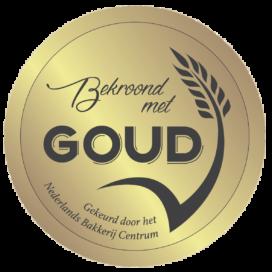 NBC: 'Bekroond met Goud nieuwe kwaliteitstandaard bakkerijproducten voor consument'