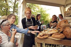Vlaamsch Broodhuys prijkt op Boerenmarkt Librije – fotoverslag
