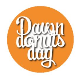 Dawn Foods houdt Dawn Donutsdag bij NBC