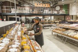 Deka World of Food in Apeldoorn geopend
