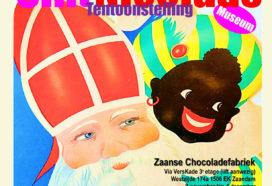 Bakery Institute richt expo in over gebruiken rond Sinterklaas