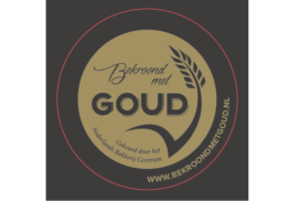 'Bekroond met Goud' promoot ambachtelijk kwaliteitsproduct richting consument