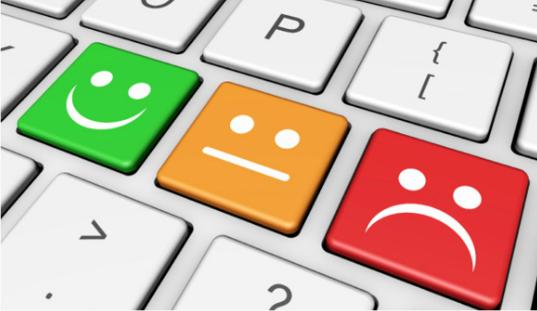 Het geven van heldere feedback is belangrijk