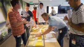 Workshop Motiveren medewerkers van start!