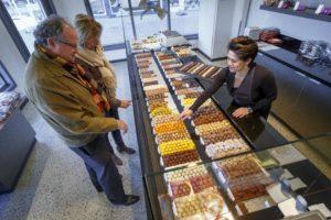 Chocolade-atelier voor elke doelgroep