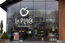 AC Restaurants worden La Place